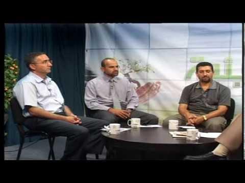خبراء يرسمون صورة سوداء للبيئية الفلسطينية