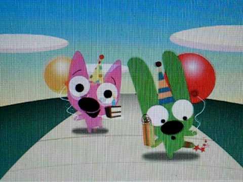 Hoops Amp Yoyo Birthday Dash Youtube