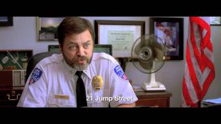 21 jump street :  bande-annonce 1 VOST