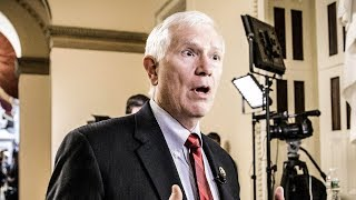 Republican Congressman Who Mocked Sick People As Immoral Announces He Has Cancer