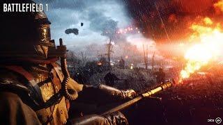 Battlefield 1 - Reveal Trailer