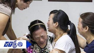 Đẫm lệ ngày đoàn tụ sau 30 năm xa mẹ | VTC