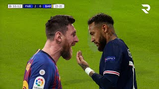 Neymar Jr Fights & Angry  Moments