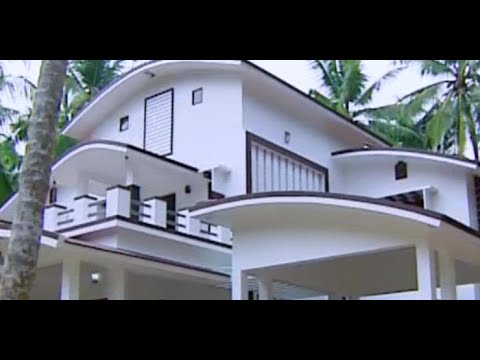 Low budget veedu joy studio design gallery best design for Low cost kerala veedu plans