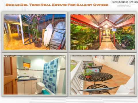 bocas del toro real estate for sale by owner