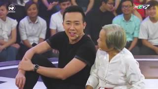 Thách thức danh hài khi nào tìm thêm được một người già vui tính như cụ Kim Thanh?