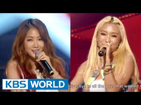 SISTAR - SHAKE IT / Touch My Body / Loving U [Yu Huiyeol's Sketchbook]