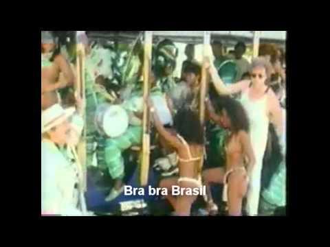 Two Man Sound - Disco Samba (Radio Edit) Subtitulado Audio masterizado