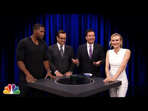 Baixar Catchphrase with Michael Strahan and Diane Kruger