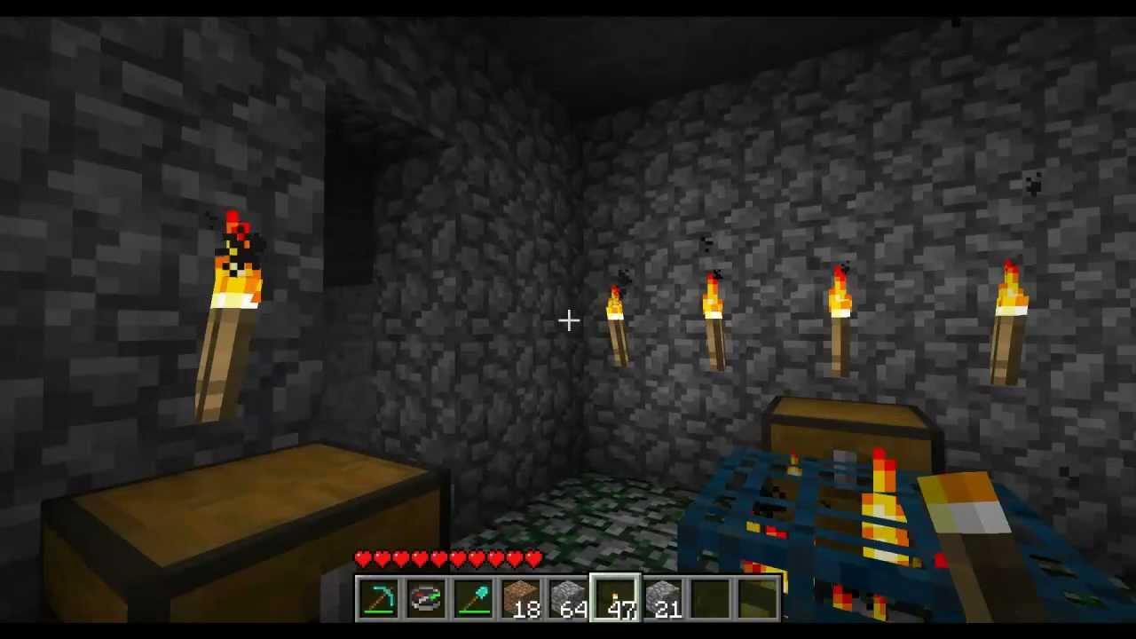 Minecraft nether dungeon finder