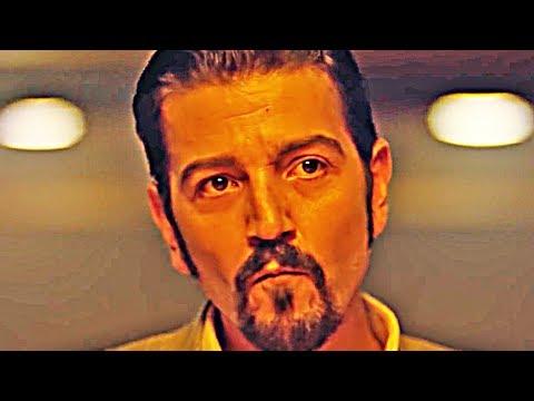 Vídeo   Narcos: México ganha primeiro trailer e data de estreia; CONFIRA O VÍDEO!!!