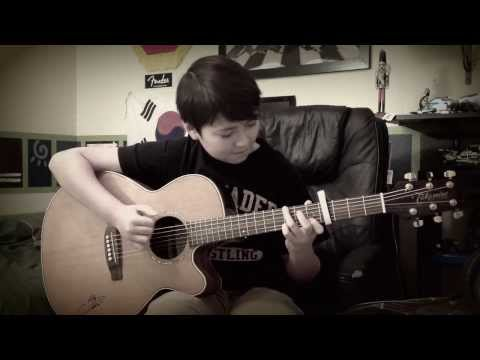 Baixar Counting Stars - OneRepublic - Fingerstyle Acoustic Guitar Cover - Andrew Foy