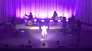 "Lauren Daigle - Look Up Child Tour - Houston, Texas - ""Trust In You"""