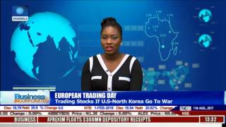 European Trading Day: What Germany Investors & Traders Are Thinking