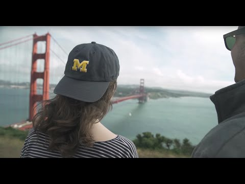 Wherever You Go: The University of Michigan Alumni