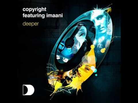 Copyright Featuring Imaani - Deeper (Baggi Begovic & Soul Conspiracy Dub Mix)