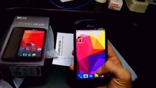 Video BLU Studio X8 HD c8SrA-b9pPo