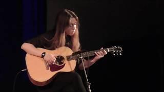 Gwenifer Raymond live at Koncertkirken, Copenhagen 20181215