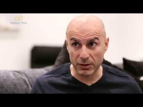 Anthony Pepe Landlord Testimonial