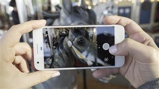 Google Pixel vs. iPhone 7: A Day in the Life