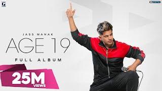 Age 19 – Jass Manak (Full Album)