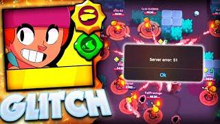 8 Amber's Crashed The Game! - AMBER New Brawler Glitches & Testing! - Update Sneak Peek!