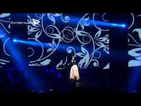 2013 陳坤演唱會:譚維維演唱歌曲 蝶