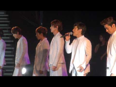 20120707神话北京演唱会by3y 上