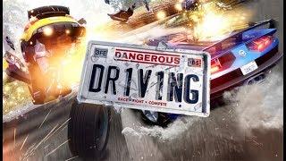 Agrael - Dangerous Driving