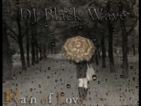 Алисия - Небо Желаний (DJ Black Wave Remix)