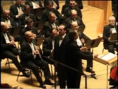 BANDA MUNICIPAL DE VALENCIA Himno de la Comunidad Valenciana.