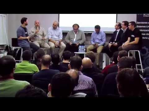 Mesa redonda: Arquitectura y escalabilidad de sistemas para startups