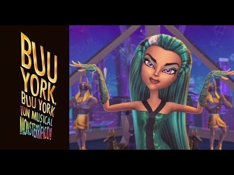 Imperio Video  Musical | Monster High