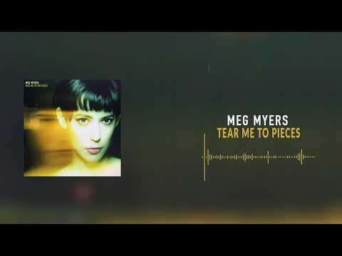 Meg Myers - Tear Me To Pieces [Official Audio]