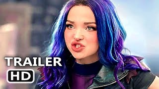 DESCENDANTS 3 Official Trailer (2019) Disney Teen Movie HD