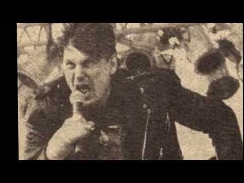 Сектор Газа - Вальпургиева ночь (версия 1989 года)
