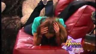 "Hannah Montana - ""Wherever I Go"" SERIES FINALE Promo"
