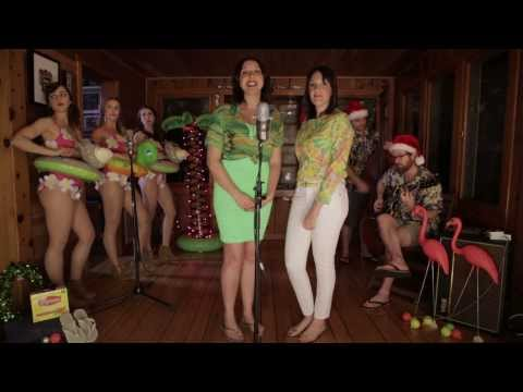 Adult Christmas By Zabruso Feat. The Girls - Smashpipe Style