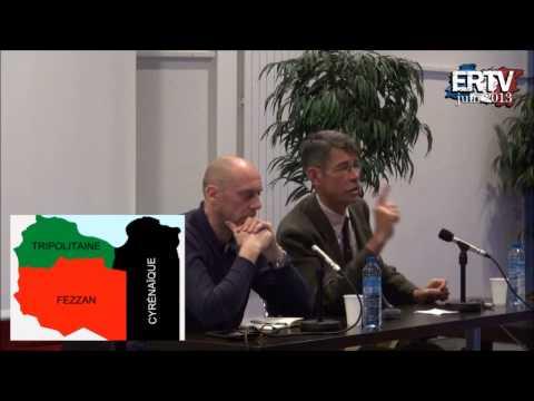Bernard Lugan et Alain Soral : analyse des crises africaines