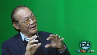 Phỏng vấn Ts Trần Công Trục (Phần 2): Thác Bản Giốc và Ải Nam Quan