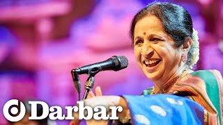 Genius of Aruna Sairam | Kalinga Nartana Tillana | Krishna's Serpent Dance | Music of India