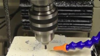 Making Model Truck Suspension components on the Tormach PCNC 1100 Using SprutCam & Iron Cad