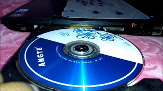 How to Insert  CD/DVD into DELL Laptop Computer
