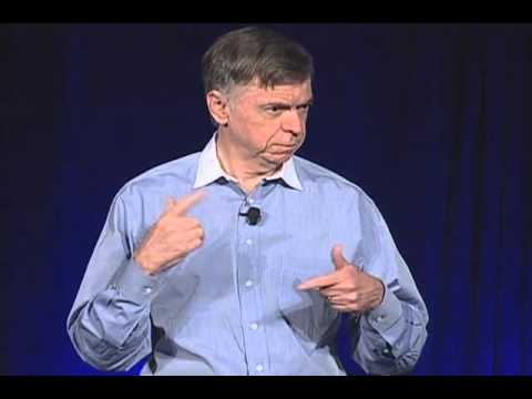 John Kotter: World Renowned Expert on Leadership - YouTube