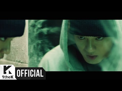 "[Teaser] BTOB(비투비) _ 10th Mini Album ""Feel'eM"" [7 Story Films - PENIEL(프니엘)]"