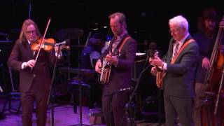 Santa Fe - Steve Martin & The Steep Canyon Rangers - 12/10/2016