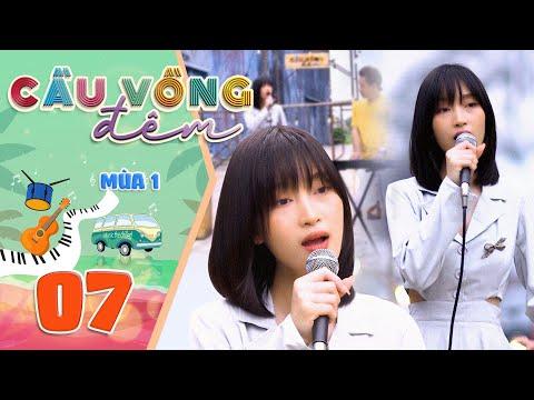 Cầu Vồng Đêm #7 | Juky San mashup một loạt
