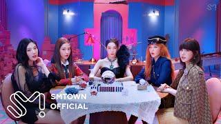 Red Velvet 레드벨벳 'Queendom' MV