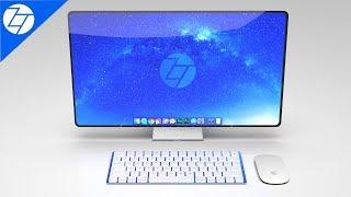 NEW  iMac 2018 - Leaks & Rumors