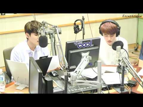 130813 Sukira - Missing You Live by Ryeowook & Kyungsoo